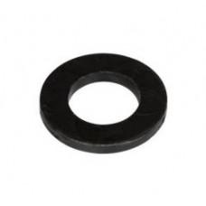 BLACKLINE SLUITRING ZWART DIN125-A M8 (15 STUKS)