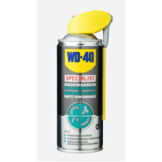 WD-40 SPECIALIST® LITHIUMSPUITVET WIT 250ML