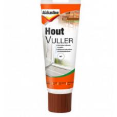 AB HOUTVULLER WIT 330GR