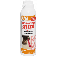 HG CHEWING GUM REMOVER (HG PRODUCT 97) 200 ML