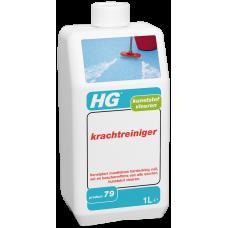 HG KUNSTSTOF VLOEREN KRACHTREINIGER (HG PRODUCT 79) 1 L