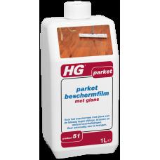 HG PARKET BESCHERMFILM MET GLANS (HG PRODUCT 51) 1 L