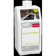 HG NATUURSTEEN KRACHTREINIGER (HG PRODUCT 40) 1 L