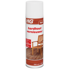 HG HARDHOUT VERNIEUWER 500 ML