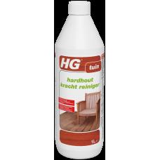 HG HARDHOUT KRACHTREINIGER 1 L