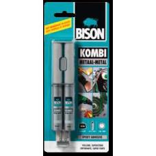 BISON KOMBI METAAL CRD 24ML*6 NLFR