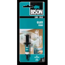 BISON GLASS CRD 2ML*6 NLFR