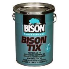 BISON PROF BISON TIX TIN 750ML*6 NL