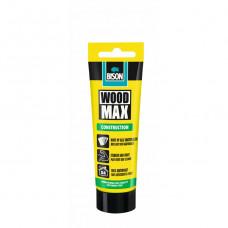 BISON WOOD MAX TUB 100G*12 NLFR