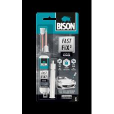 BISON FAST FIX2 LIQUID POWER DCRD 10G*6 NLFR