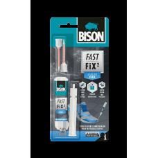 BISON FAST FIX2 LIQUID FLEX DCRD 10G*6 NLFR