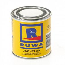 GL CB RUWA JACHTLAK KLEURL. 250ML