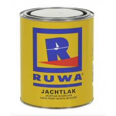 GL CB RUWA JACHTLAK KLEURL. 750ML