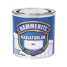 HAMMERITE RADIATORLAK WIT 250ML