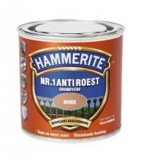 HAMMERITE NR.1 ANTI ROEST 250ML