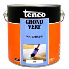 TENCO GRONDVERF WATER BASIS WIT 2.5