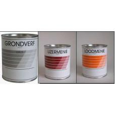 PROFIT GRONDVERF GRIJS 0.75