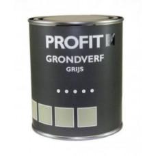 PROFIT SNELGROND GRIJS 0.75 LTR