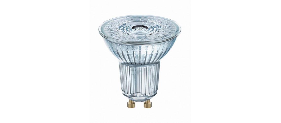 OSRAM LED LAMP P16 35W 2,6W KLEUR WARMWIT 827 GU10