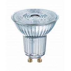 OSRAM LED LAMP P16 50W 4.3W KLEUR WARMWIT 827 GU10