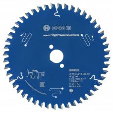 CIRKELZAAGBLAD EXPERT FOR HIGH PRESSURE LAMINATE, 160 X 20 X 2,2 MM, 4
