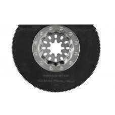 STARLOCK MB106 HSS SEGMENTZAAGBLAD 85MM