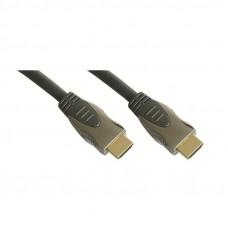 PROFITEC HDMI KABEL 24K 2.0M