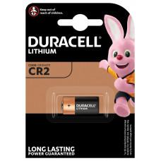 DURACELL BATTERIJ ULTRA CR2 3V LITHIUM