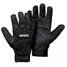 OXXA X-MECH 51-600 ZWART, 9