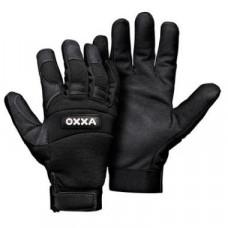 OXXA X-MECH 51-600 ZWART, 10