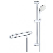 GROHE GROHTHERM 1000 NEW COMFORTSET H.O.H. 150MM ZONDER KOPPELING