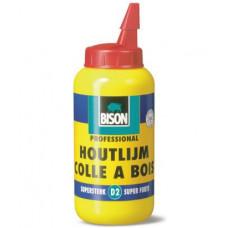 BISON HOUTLIJM D2 FLACON 750 GRAM