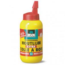 BISON HOUTLIJM EXTRA D3 FLACON 750 GRAM