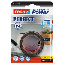 TESA EXTRA POWER PERFECT 2.75M 19 MM WIT 2.75 19 WIT