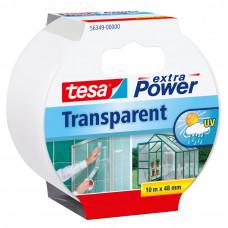 TESA EXTRA POWER UNIV. TRANSPARANT 10M:48MM