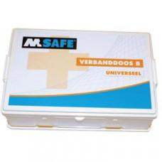 M-SAFE VERBANDDOOS B UNIVERSEEL