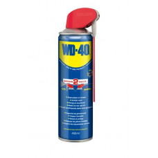 WD40 MULTISPRAY MET SMART STRAW SPUITBUS 450 ML