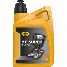 1 L FLACON KROON-OIL 2T SUPER
