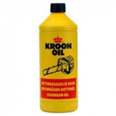 1 L FLACON KROON-OIL CHAINLUBE XS 100