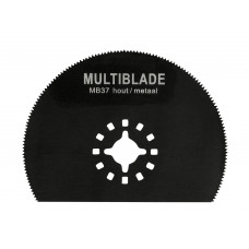 UNIVERSEEL MB37 MULTITOOL ZAAGBLAD BI-METAAL